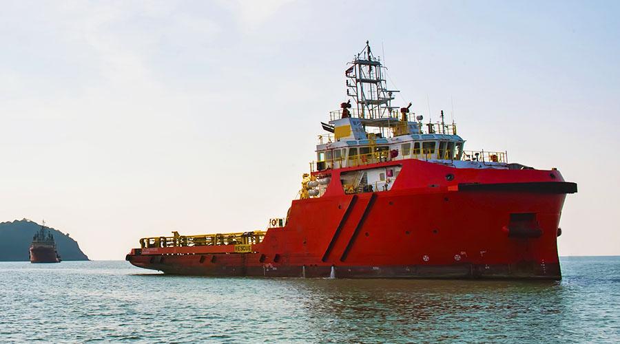 Seagull Maritime